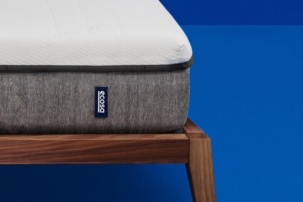 ecosa - Brand Design