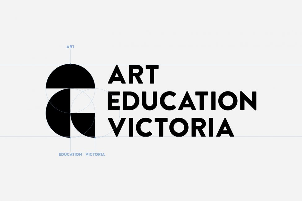Art Education Victoria - Brand Design