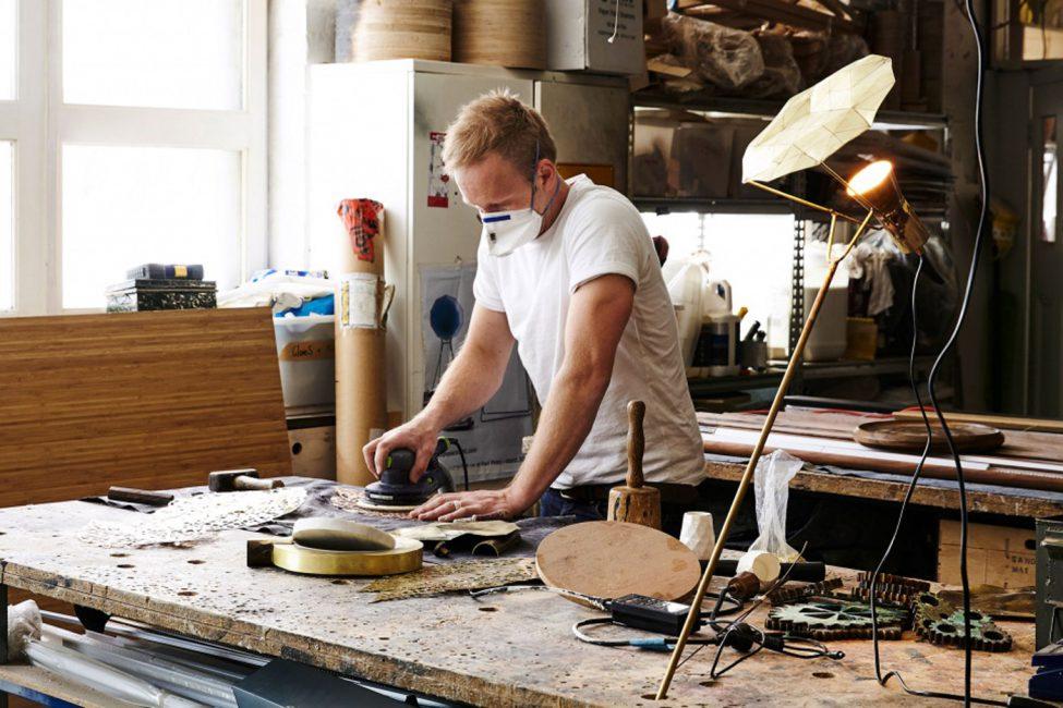Workshop Melbourne Woodwork Design
